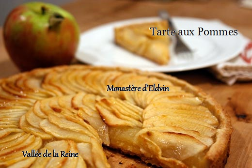 Nos Tartes aux Fruits / Confiture Myrtilles / Miel Rdjdgg10