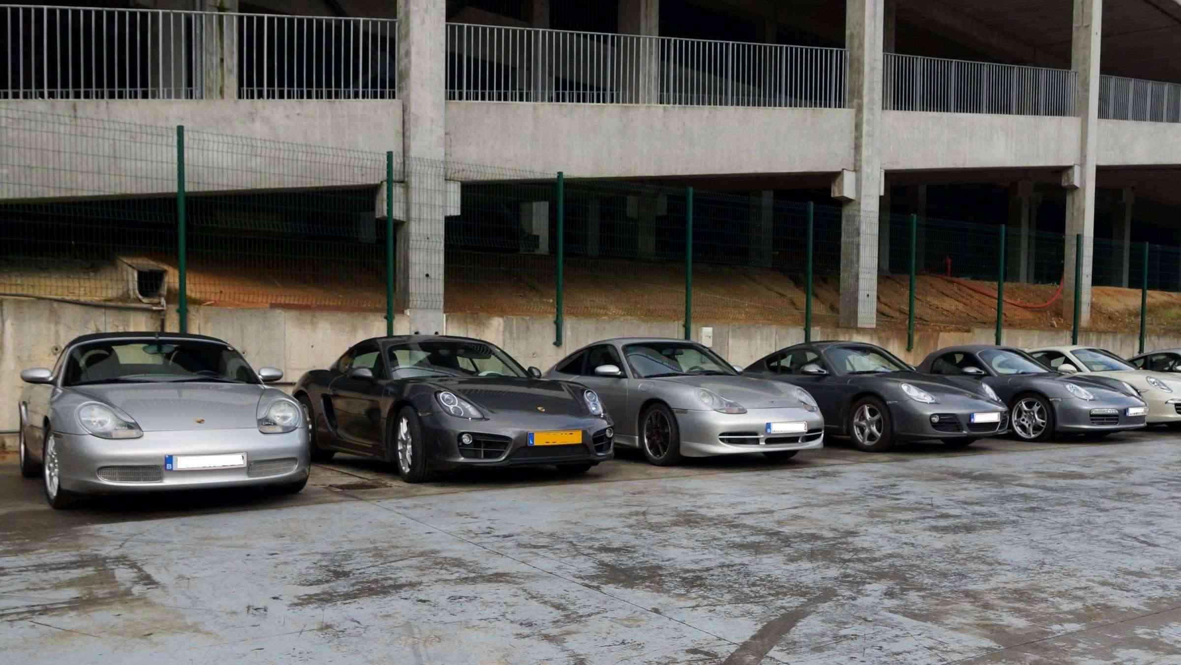 Compte rendu des Porsche Days Francorchamps 2014 Dsc01112