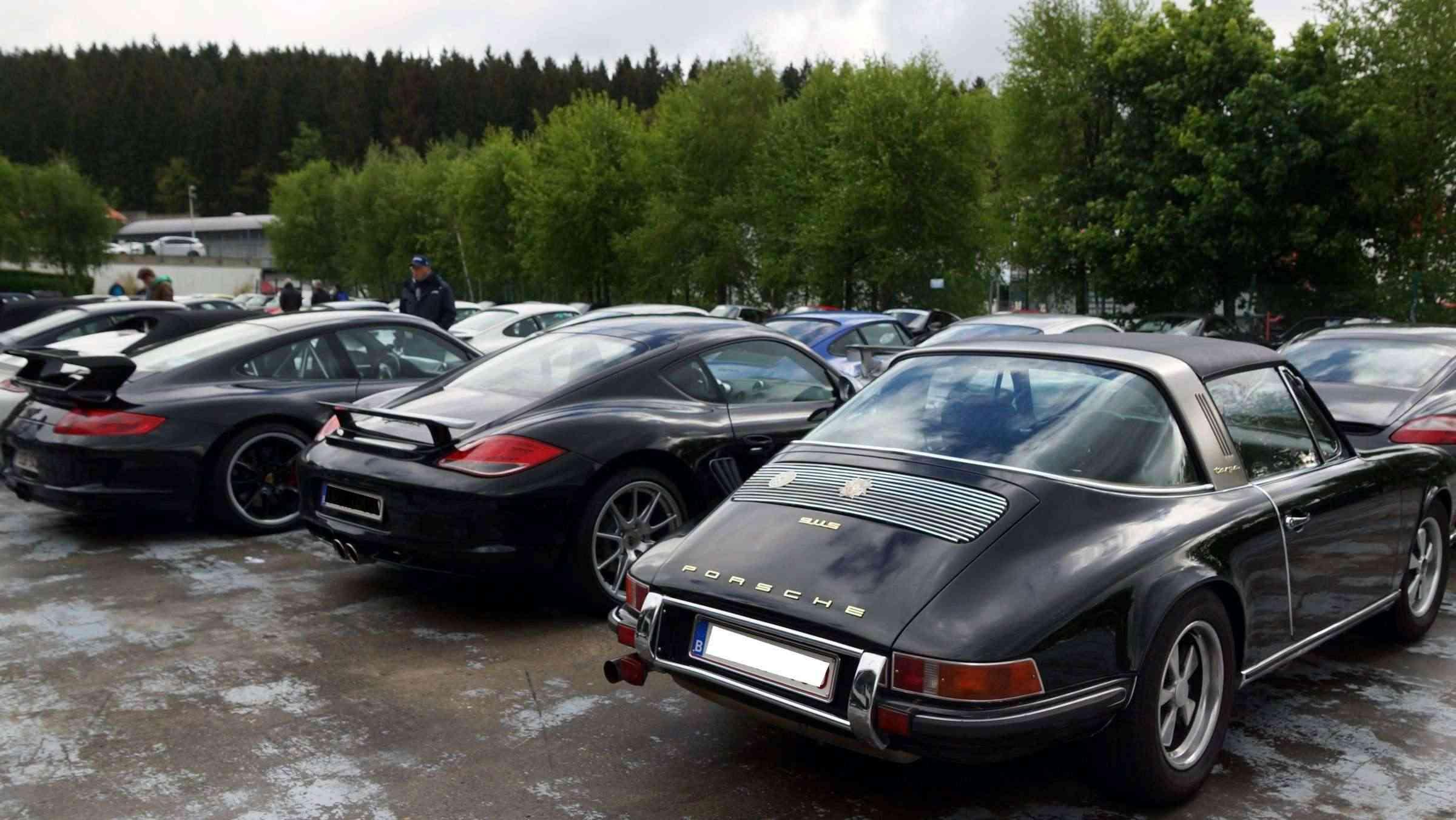 Compte rendu des Porsche Days Francorchamps 2014 Dsc01115