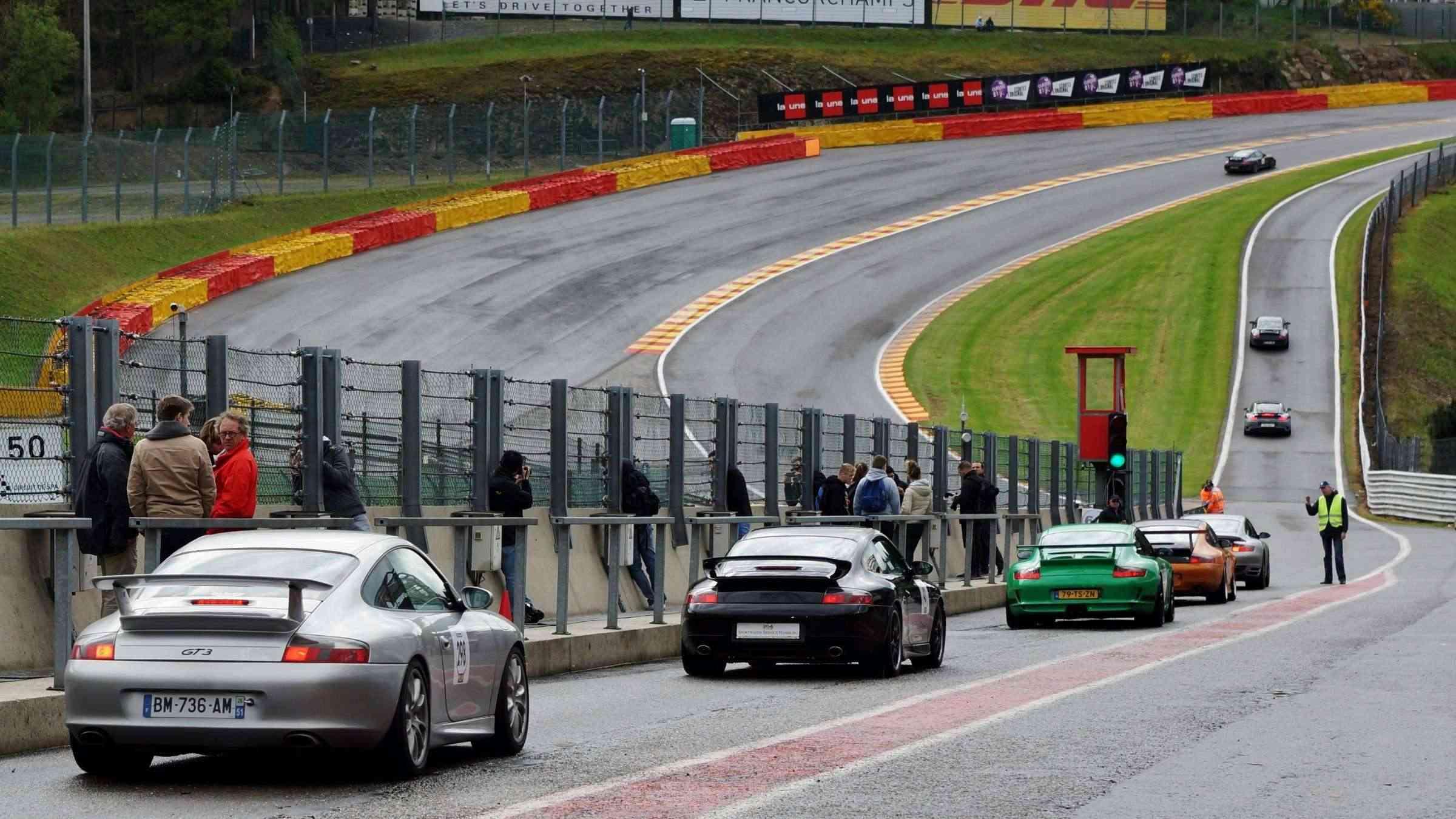 Compte rendu des Porsche Days Francorchamps 2014 Dsc01117