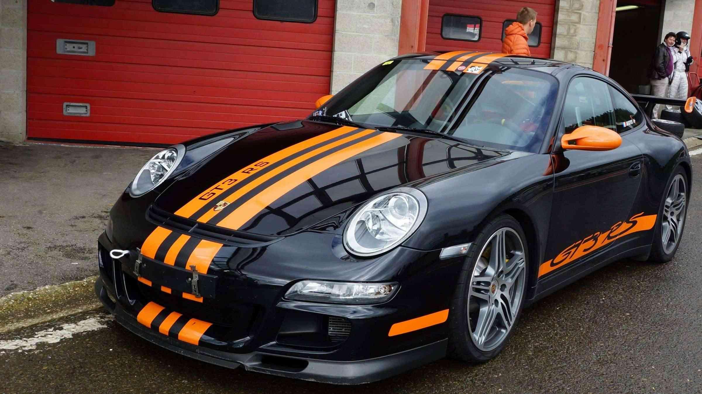 Compte rendu des Porsche Days Francorchamps 2014 Dsc01119