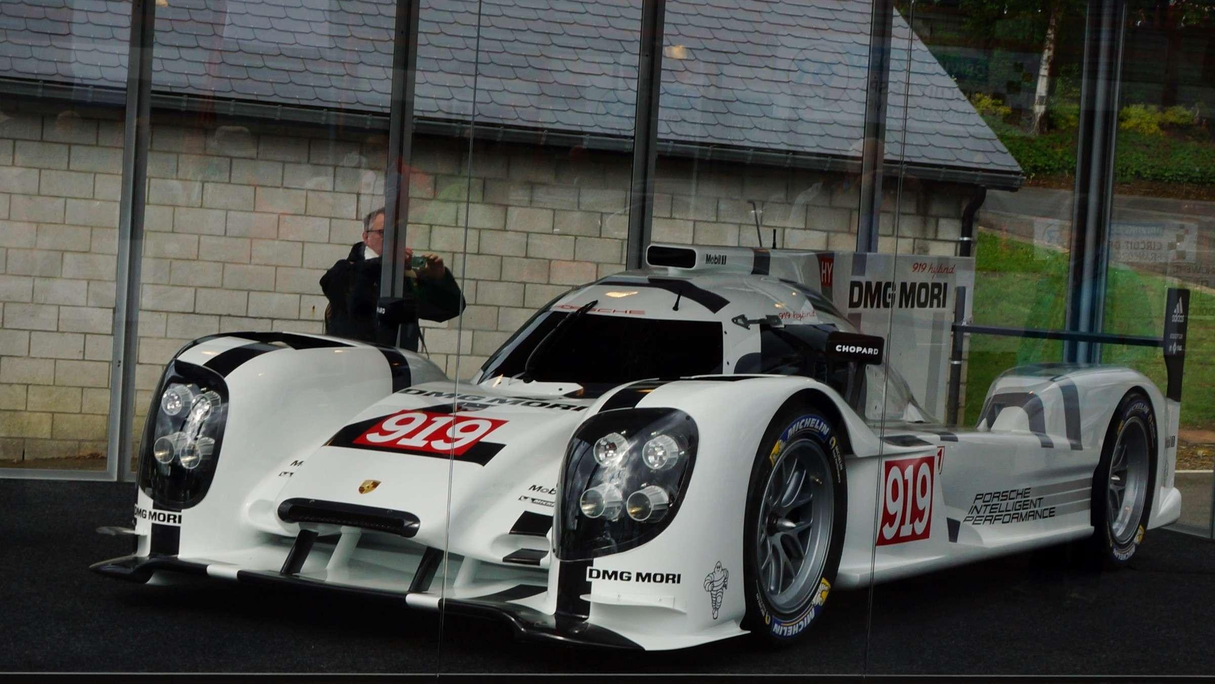 Compte rendu des Porsche Days Francorchamps 2014 Dsc01126