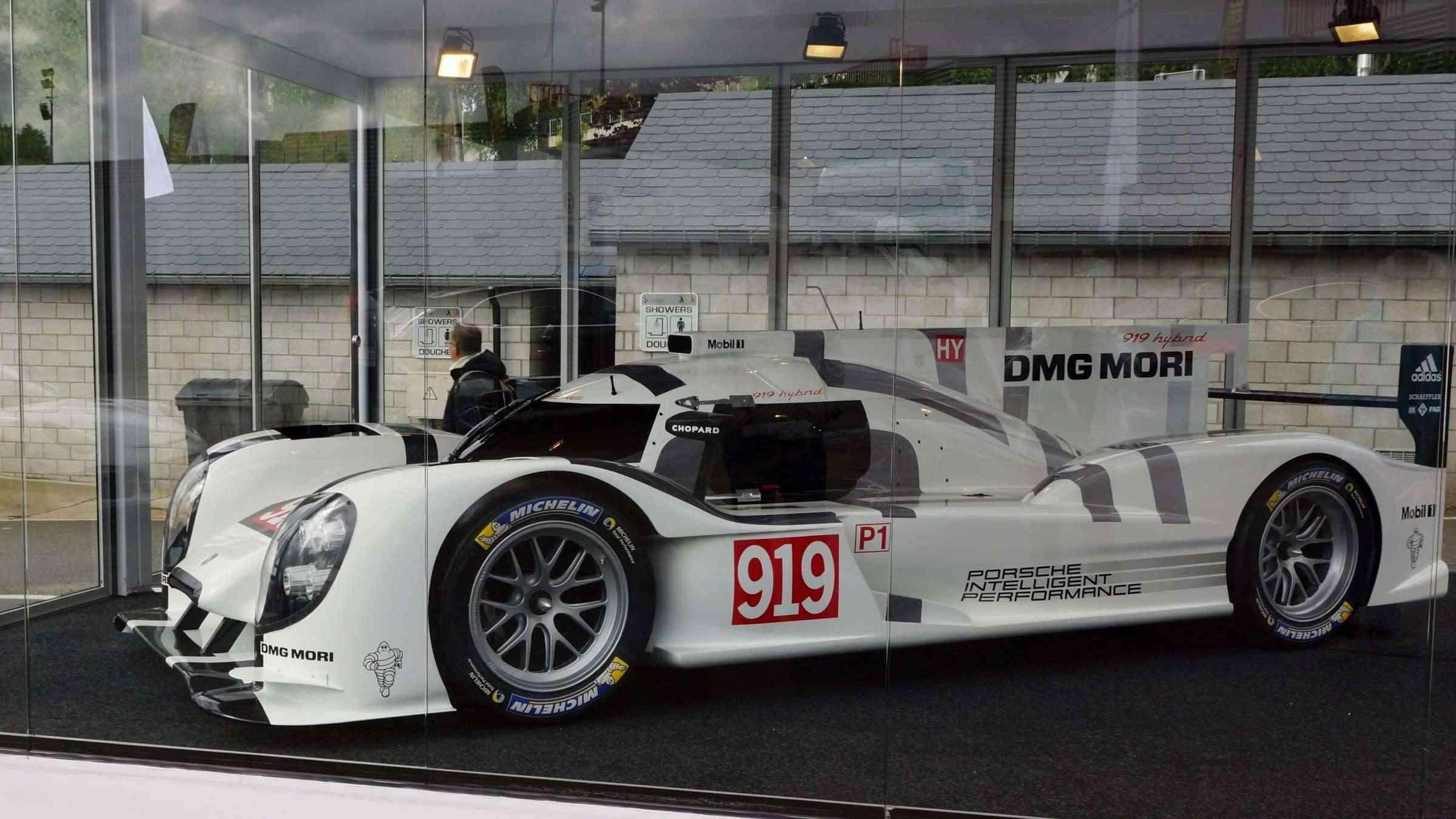 Compte rendu des Porsche Days Francorchamps 2014 Dsc01127