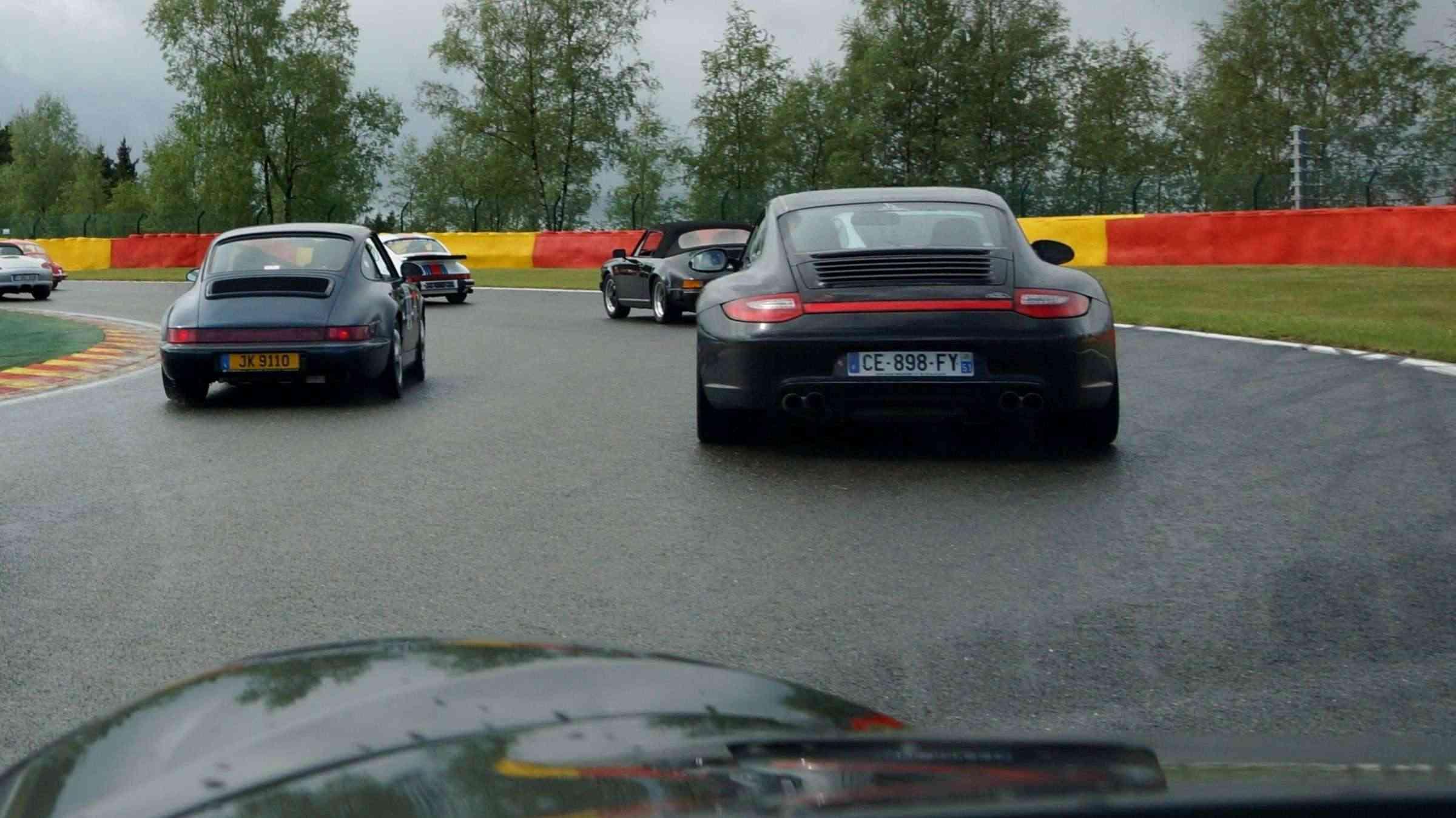 Compte rendu des Porsche Days Francorchamps 2014 Dsc01130
