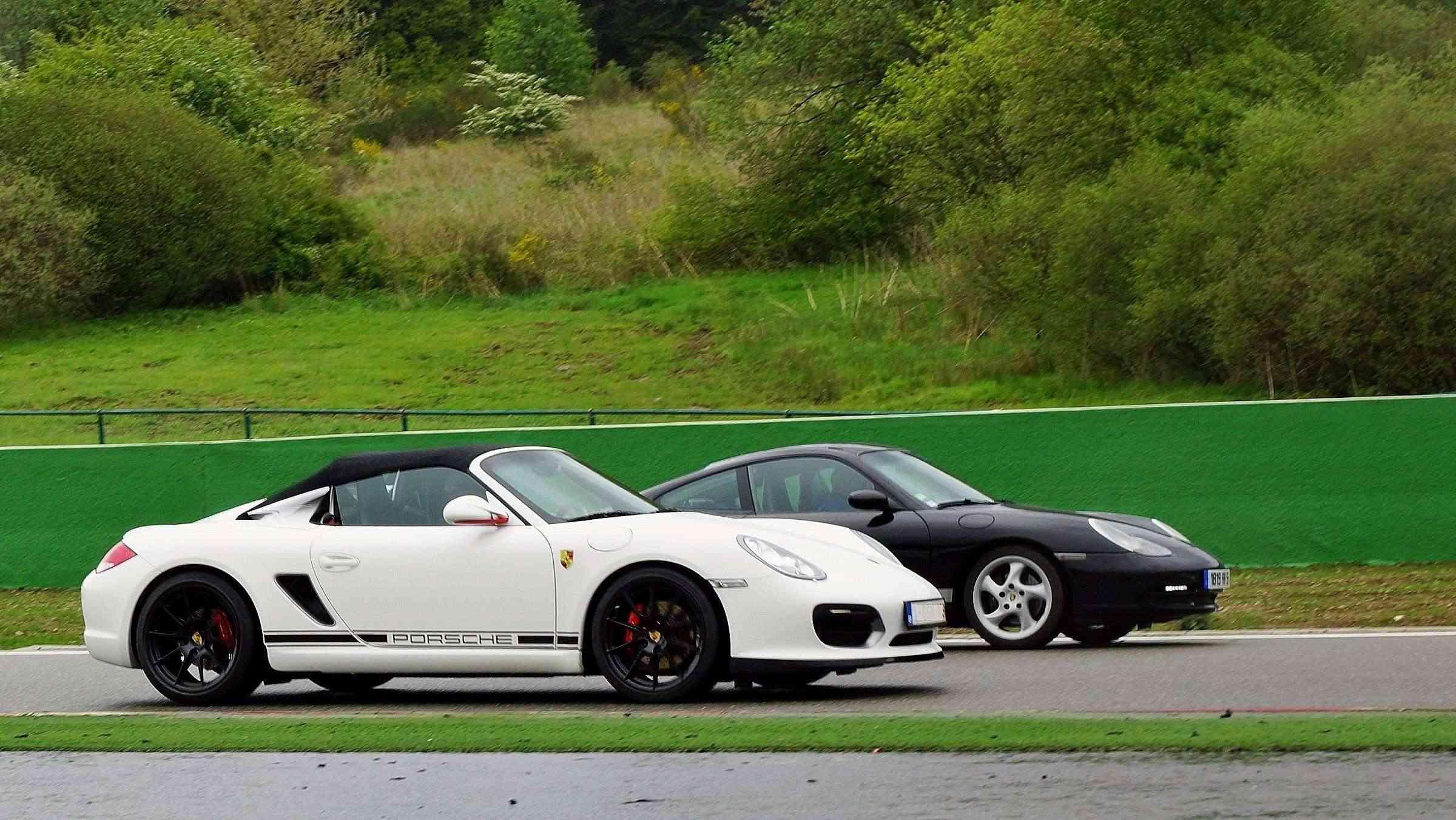 Compte rendu des Porsche Days Francorchamps 2014 Dsc01135