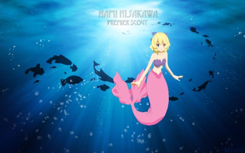 Nami Hisakawa Nami_h10