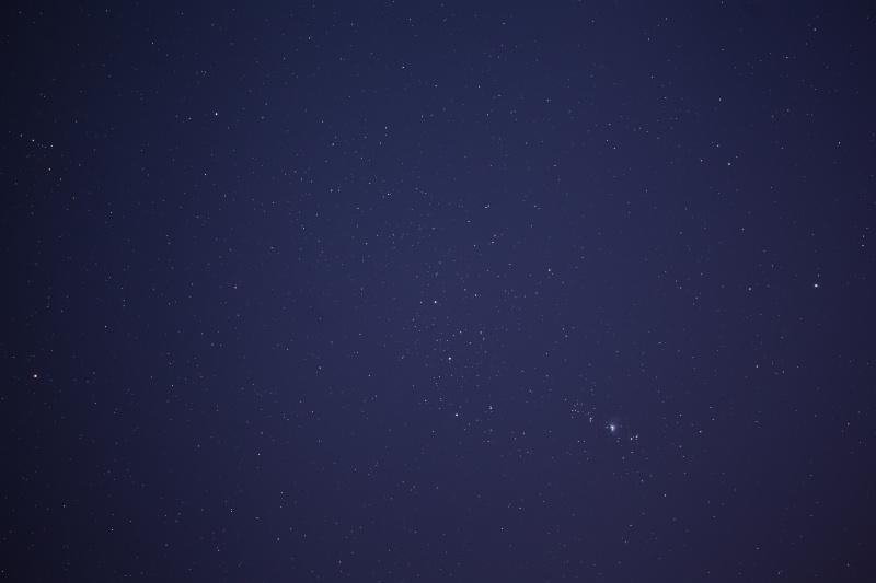 1 er constellation orion avec forcement sa nébuleuse  Orion_10