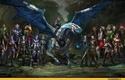Серия Mass Effect Dragon10