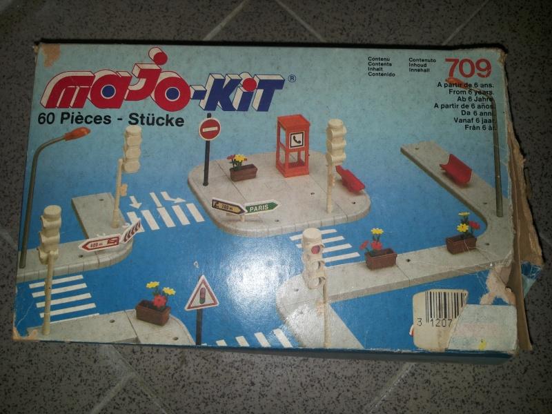 majo-kit serie 709 20131039