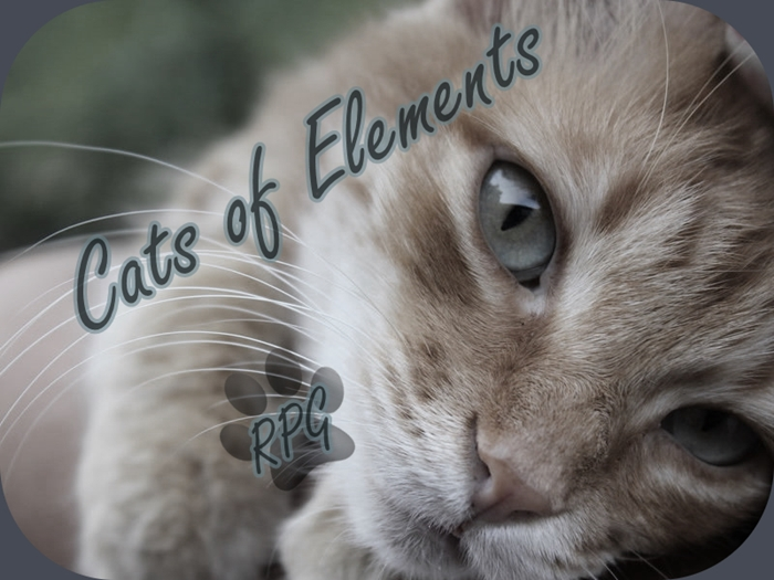 Cats of Elements