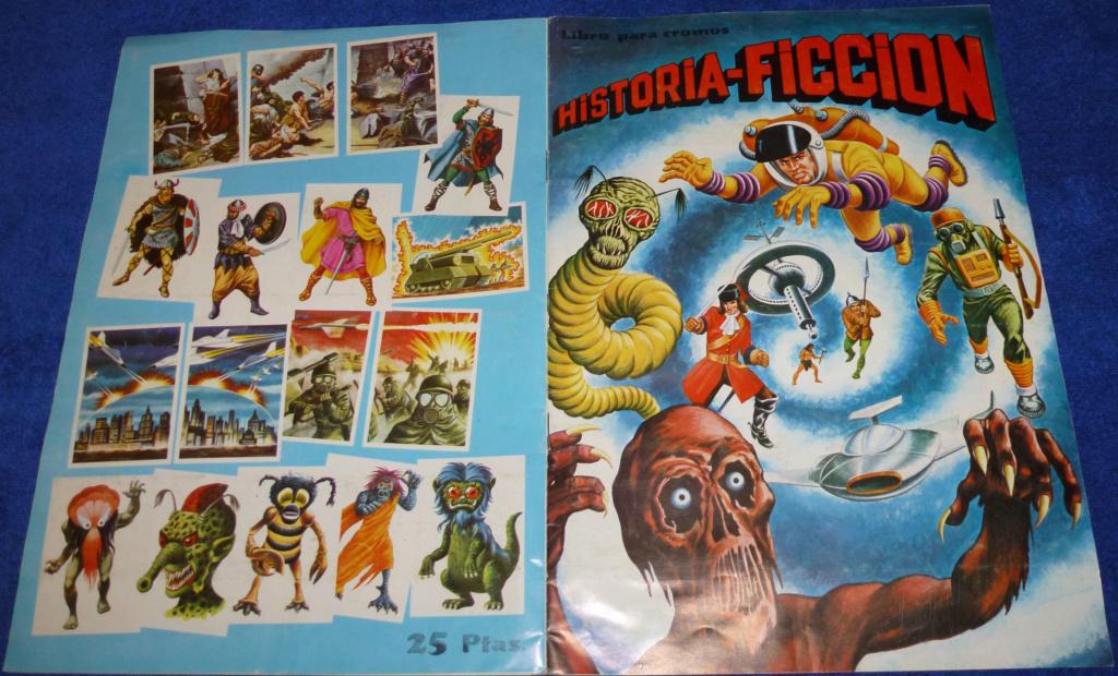 Cine fantástico, terror, ciencia-ficción... recomendaciones, noticias, etc - Página 14 Histor26