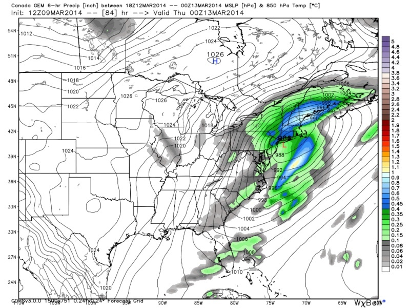 BLOG: March 12th-13th Potential Snowstorm, Discussion Thread 1.0 - Page 6 Cmc_0011