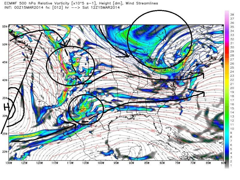 March 17th-18th Storm Potential Discussion - Page 18 Euro_111