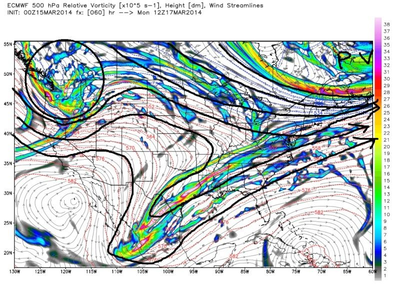 March 17th-18th Storm Potential Discussion - Page 18 Euro_115