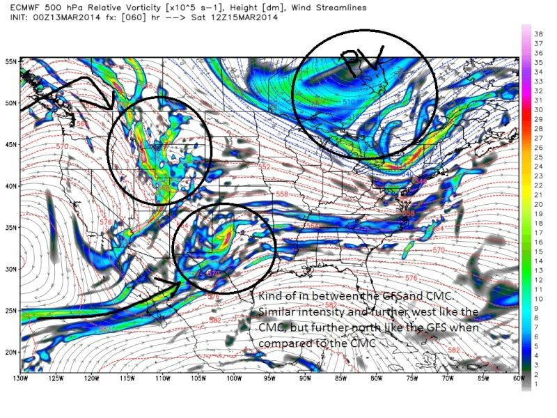 March 17th-18th Storm Potential Discussion - Page 18 Euro_519