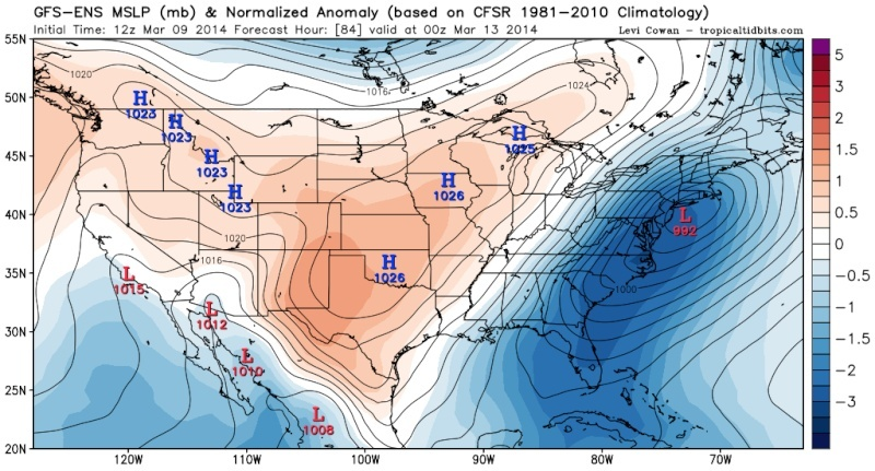 BLOG: March 12th-13th Potential Snowstorm, Discussion Thread 1.0 - Page 6 Gfs_0010