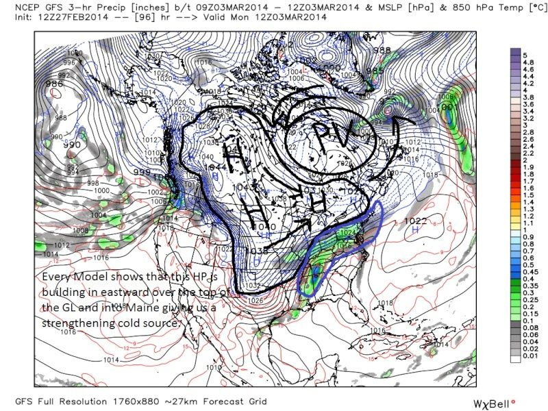 1st Call Snow Map, March 3rd-4th Storm Discussion 2.0 - Page 3 Gfs_su11