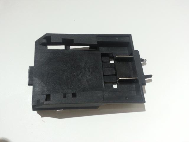 """""""TUTO""""Pose de batterie MAC ALLISTER lithium 36 volt 4amp de chez casto sur nos jouet  20140122"""