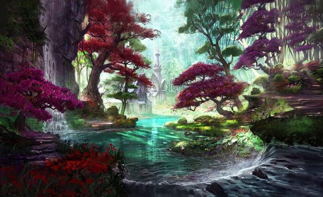 Le coeur de la forêt céleste Pays_c10