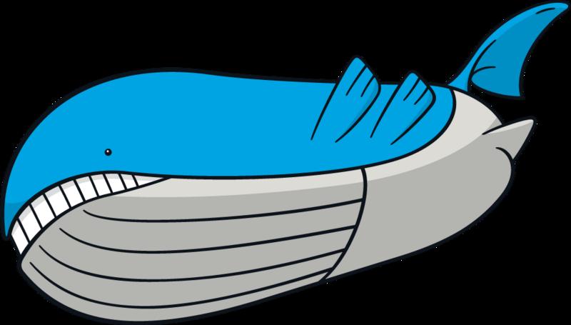 Wailord, le pokémon Cachabouée 32110