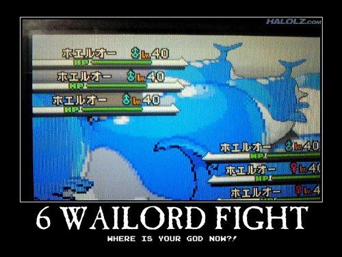 Wailord, le pokémon Cachabouée Wailor10