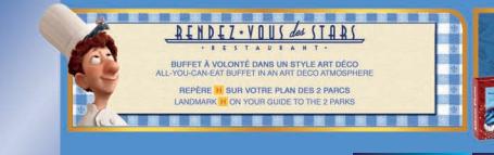 Collection des bourdes de Disneyland Paris - Page 22 Captur16