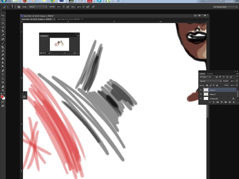 Besoin d'aide, problème de couleur sous Manga Studio Captur15
