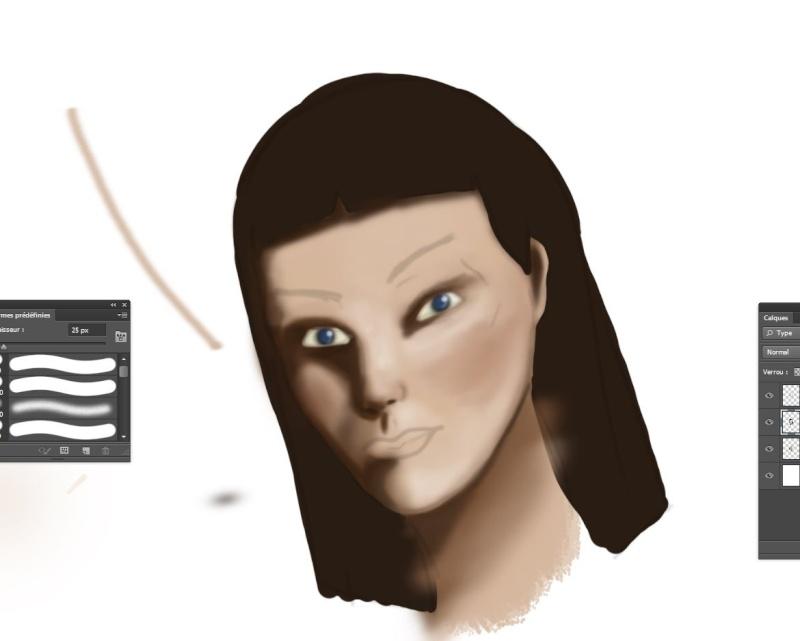 Techniques rendu peau Testpr10