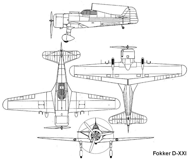 Wings Palette Catalogue Fokker10