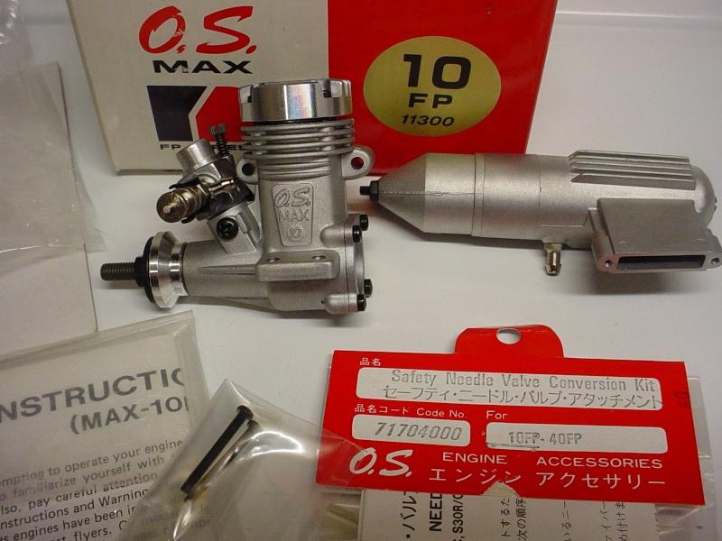 O.S. Max 10 FP Os_10_12
