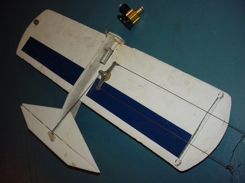 Roddie's combat model for reed power. Roddie11