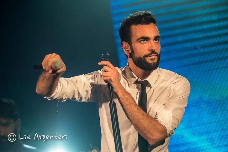 FOTO Concerti e live vari (no Tour) - Pagina 16 13839810