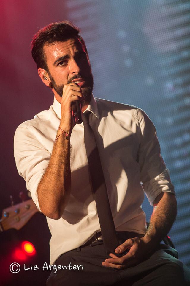 FOTO Concerti e live vari (no Tour) - Pagina 16 13916410
