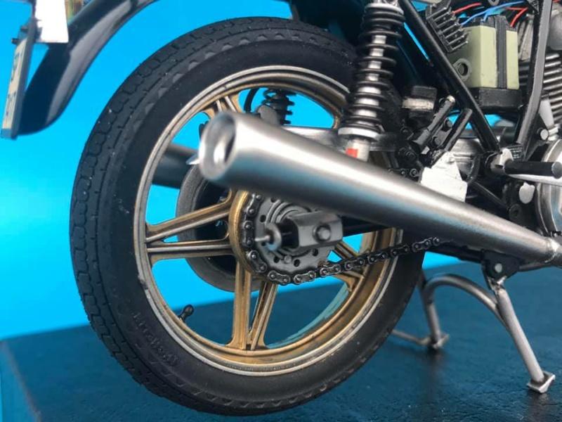 Ducati 900 ''Super Sport''  1018