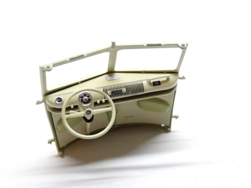 VW T1 Camper 1021