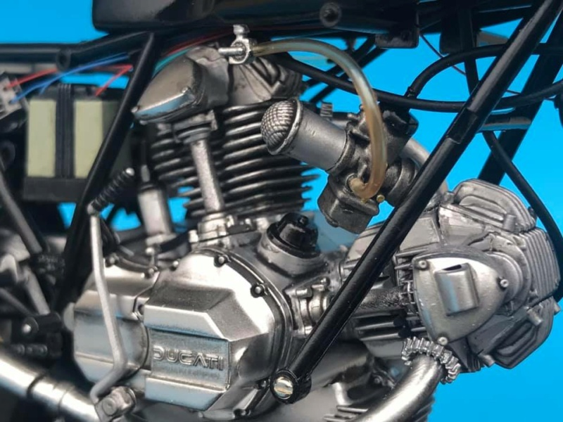 Ducati 900 ''Super Sport''  1118