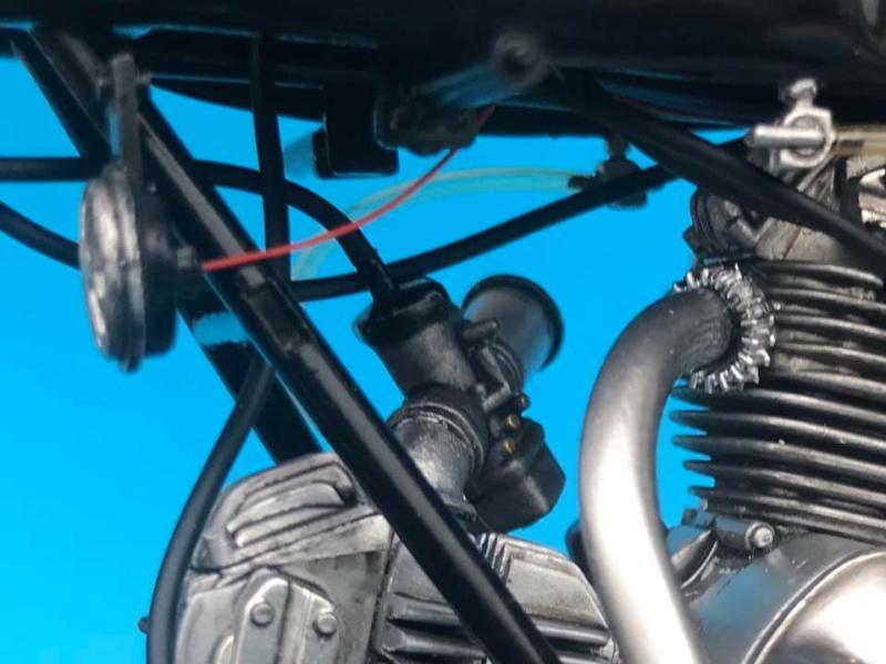 Ducati 900 ''Super Sport''  1218