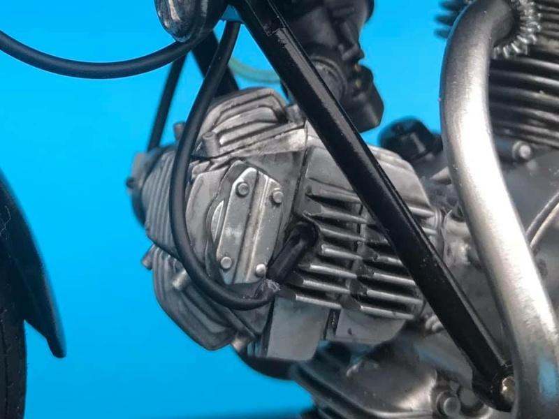 Ducati 900 ''Super Sport''  1318