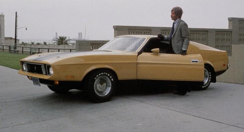 1968 Mustang Bullitt à l'ancan Mecum! 15494110