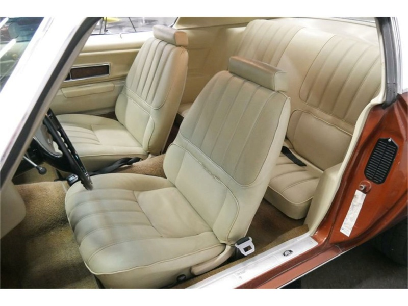 1970½ Camaro Baldwin Motion 18205510