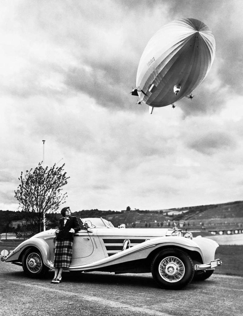 Pocher Mercedes 500K/540K - Page 10 19595010