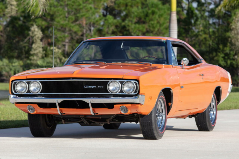 1969 Dodge Charger 500 1969-d13