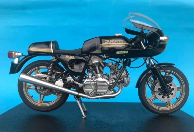 Ducati 900 ''Super Sport''  224