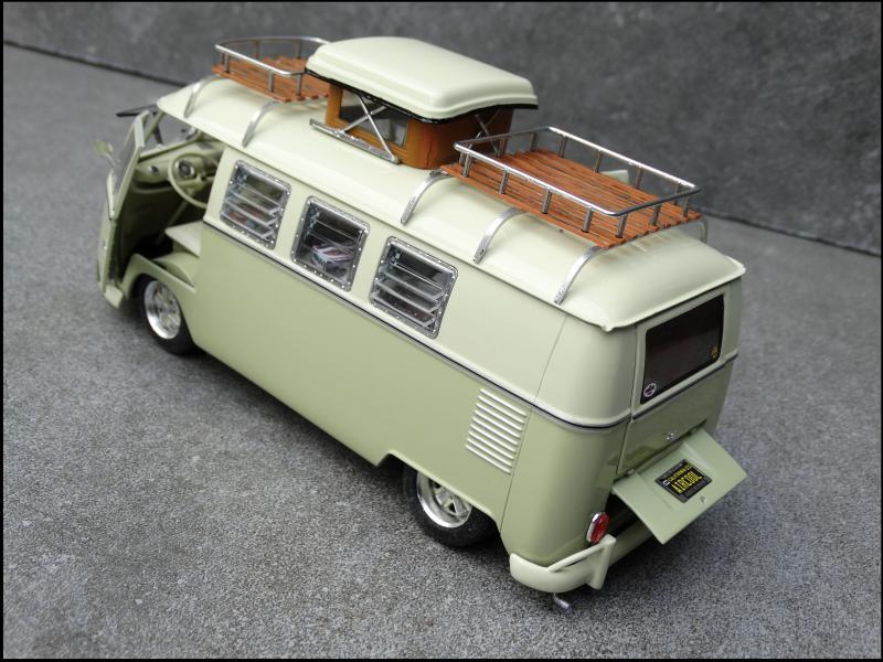 VW T1 Camper 228