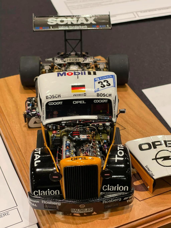 Opel Blitz, Revell 1/24 22832810