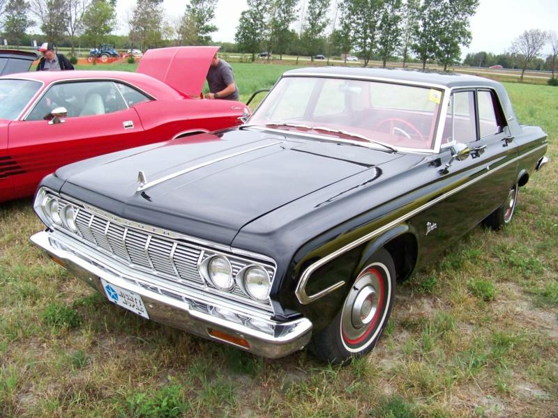 Convention Chrysler St-Liboire 2021 24039210