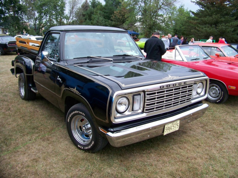 Convention Chrysler St-Liboire 2021 24072510