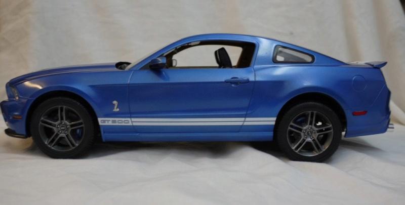 2010 Shelby GT-500 Revell 1/12 24840510