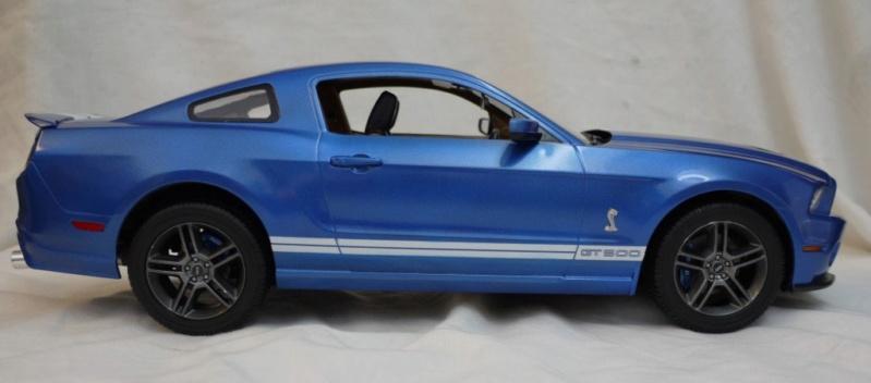 2010 Shelby GT-500 Revell 1/12 24840512