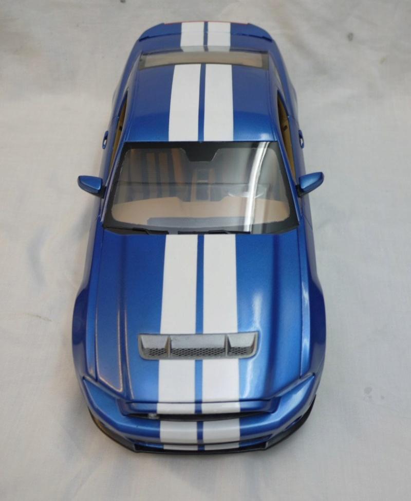 2010 Shelby GT-500 Revell 1/12 24840516